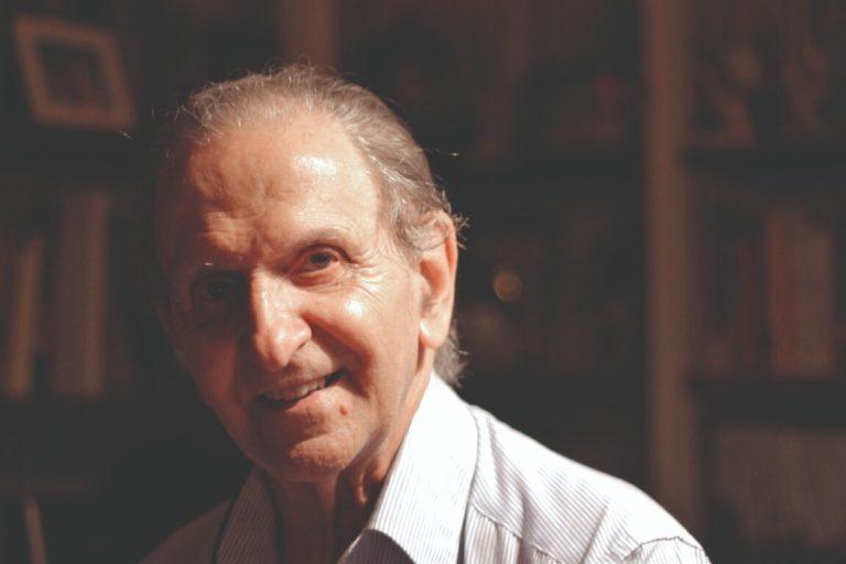 Aos 93 anos, morre o grande cientista brasileiro Sérgio Mascarenhas, defensor da ciência e fundador da brain4care