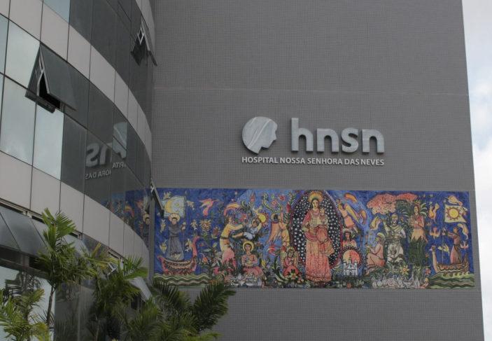 Hospital Nossa Senhora das Neves é o primeiro da Paraíba a adotar na UTI a monitorização totalmente não invasiva da pressão e complacência do cérebro